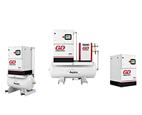 Apex™ Series Rotary Screw Air Compressors