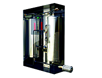 DHW Series Wall Mount Desiccant Air Dryers - 3