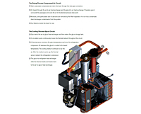 HES Series Energy Saving Refrigerated Compressed Air Dryers - Delivers Performance, Sustainability and Safety