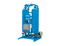 HBP Series Blower Purge Desiccant Compressed Air Dryers