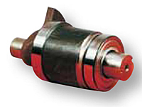 Crankshaft for PureAir Oil-Less Air Compressors