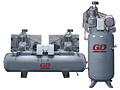 Reward Series™ Reciprocating Air Compressors