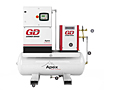 Plug and Play System for Apex™ Series Rotary Screw Air Compressors