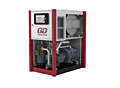 EnviroAire Series Oil-Less Rotary Screw Air Compressors - 3