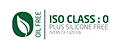 ISO Class for EnviroAire Series Oil-Less Rotary Screw Air Compressors