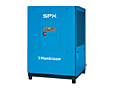 HES Series Energy Saving Refrigerated Air Dryers
