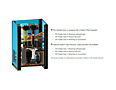 HES Series Energy Saving Refrigerated Compressed Air Dryers - 7