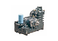 VS Series™ Variable Speed Rotary Screw Air Compressors - Gardner Denver™'s Integrated Tempest® Unit